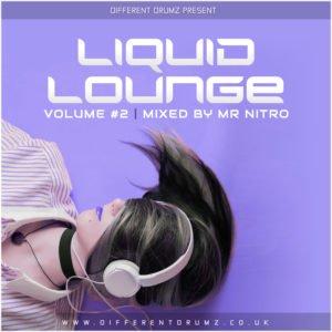 Mr Nitro - Liquid Lounge Vol 2