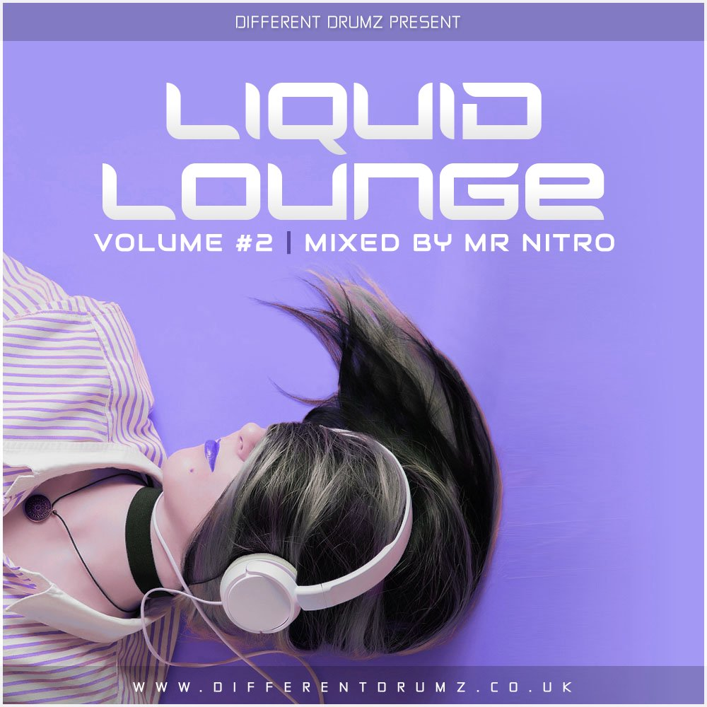 Mr Nitro - Liquid Lounge Vol 2
