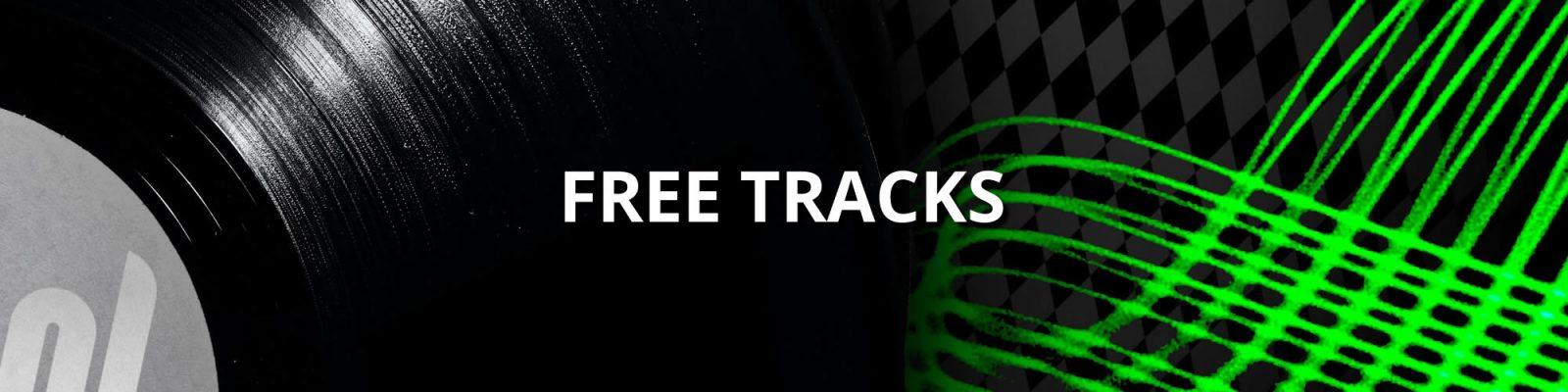 Free Drum & Bass Tracks by Mr Nitro