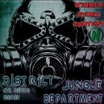 Jungle Department - District (Mr Nitro Remix)