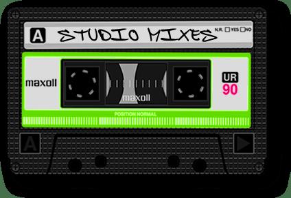 Studio Mixes
