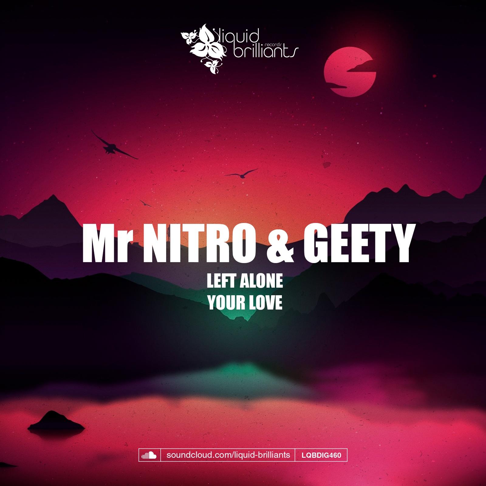 Mr Nitro & Geety - LQBDIG460